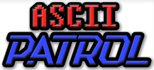 Ascii Patrol Forum
